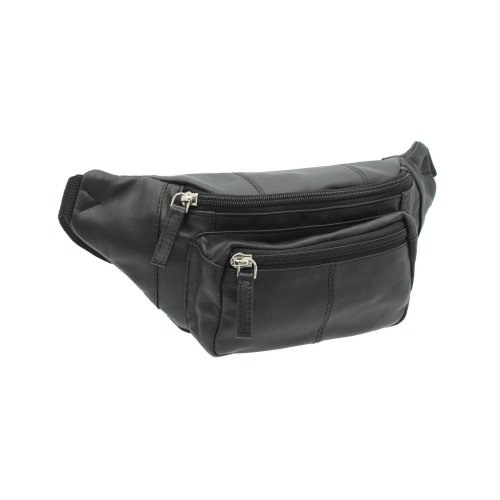 Visconti Leather Bumbag Style 720