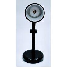 LED Mini Reading Lamp Black