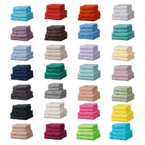 Linens Limited Supreme 100% Egyptian Cotton Bath Towel