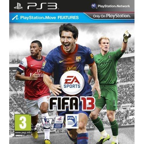 Fifa 13 Sony PS3