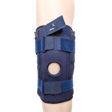 Knee Arthritis Support Brace Guard Stabilizer Strap Wrap