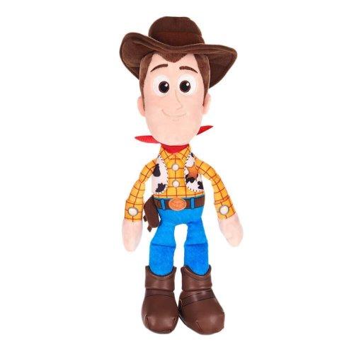 "Toy Story 4 Woody Plush Toy 10"""