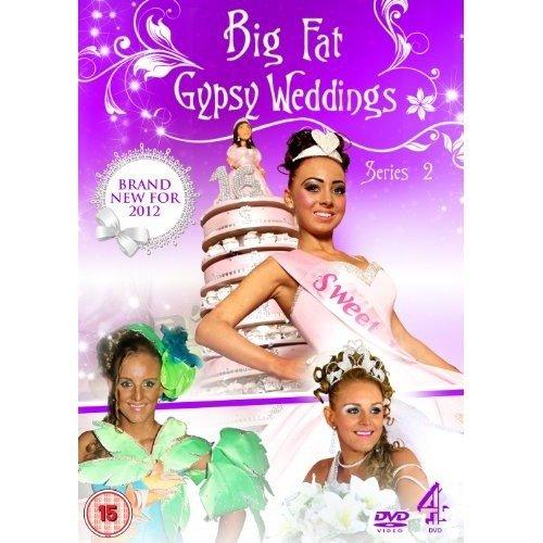 Big Fat Gypsy Wedding S2