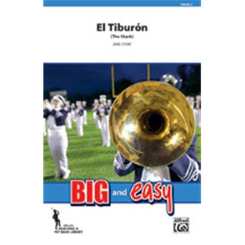 Alfred 00-40215 EL TIBURON-B&E