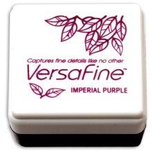 VersaFine Pigment Mini Ink Pad-Imperial Purple