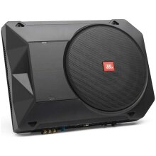 JBL Bass Pro SL2 8'' Underseat Subwoofer Boombox Active Car Audio