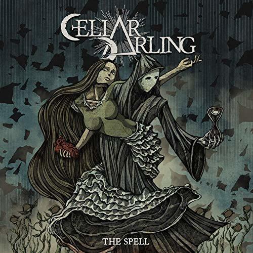 Cellar Darling - The Spell [CD]