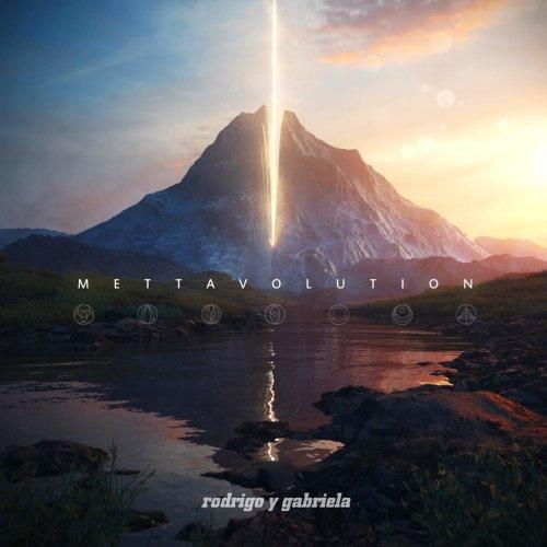 Rodrigo y Gabriela - Mettavolution [CD]