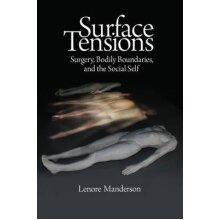 Surface Tensions by Manderson & Lenore