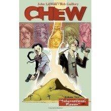 Chew: International Flavor V. 2 - Used