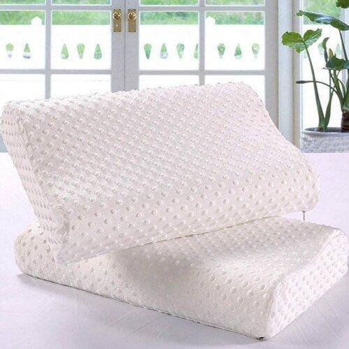 (As Seen on Image) Memory Foam Pillow