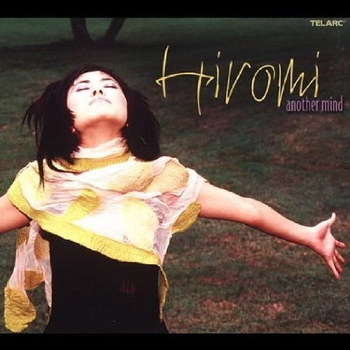Hiromi - Another Mind [CD]