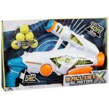 Ball Blaster X KIDS TOYS FOAM BALLS 40FT SHOOTING LENGTH