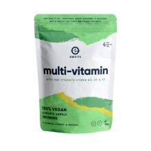 Vegan Multivitamins & Minerals - 180 Tablets