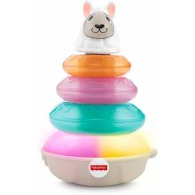 Fisher-Price Linkimals:  Lights and Colours Llama