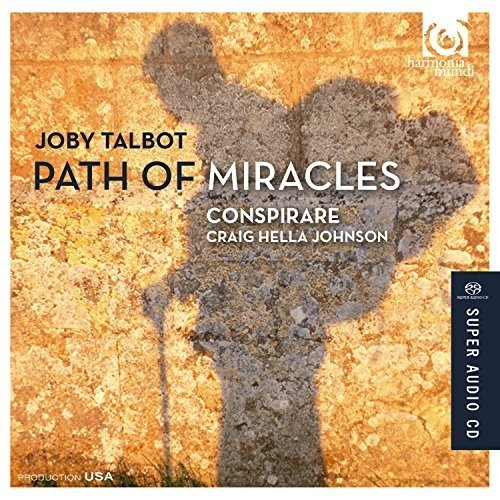 Conspirare - Path of Miracles [CD]