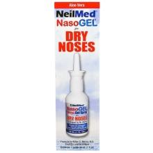 NeilMed, NasoGel, For Dry Noses, 1 Bottle, 30ml
