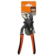 Bahco 8224 Slip Joint Pliers - 250mm   Tongue & Groove Pliers