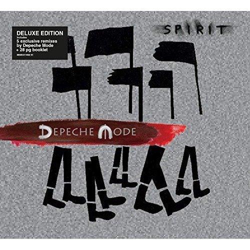 Depeche Mode - Spirit | 2 CD Deluxe Edition