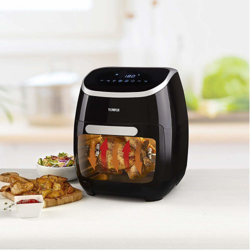Tower T17039 Digital Air Fryer Oven
