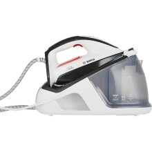 Bosch Serie 4 EasyComfort TDS4070GB Pressurised Steam Generator Iron - White - Refurbished
