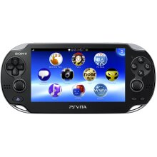 Sony PS Vita PlayStation Vita (Wi-Fi only) - Used