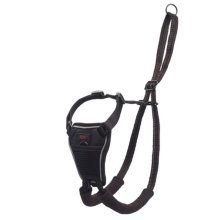 HALTI Black No Pull Dog Puppy Training Harness