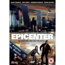 Epicenter [DVD] - Used