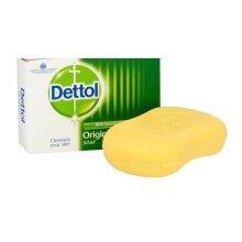Dettol Bar Soap Original-100g
