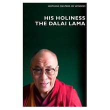 His Holiness the Dalai Lama (Masters of Wisdom Series) (Watkins Masters of Wisdom) - Used