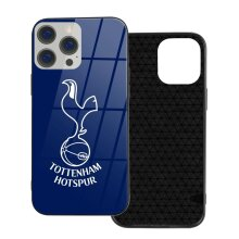 Tottenham Hotspur FC Phone Cases Compatible with iPhone 12/ iPhone 12 Pro/ 12 Mini/ 12 Pro Max Glass Back Cover