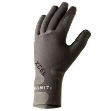 XCEL 3mm Infiniti Glove   5 Finger