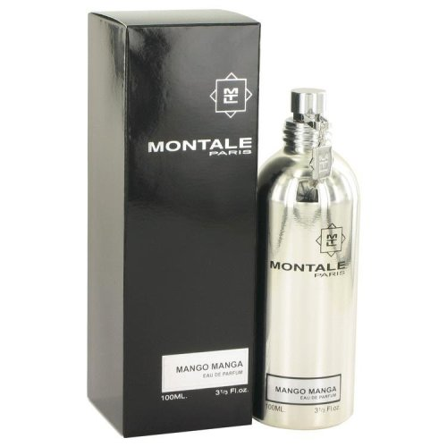 Montale Mango Manga by Montale Eau De Parfum Spray 3.3 oz