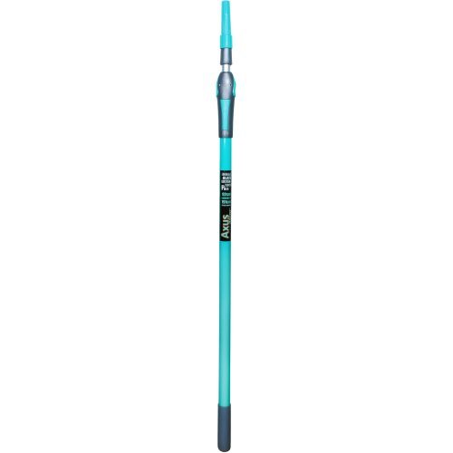 Axus Decor AXU//EPG36 Grey Immaculate Extension Pole 3-6ft