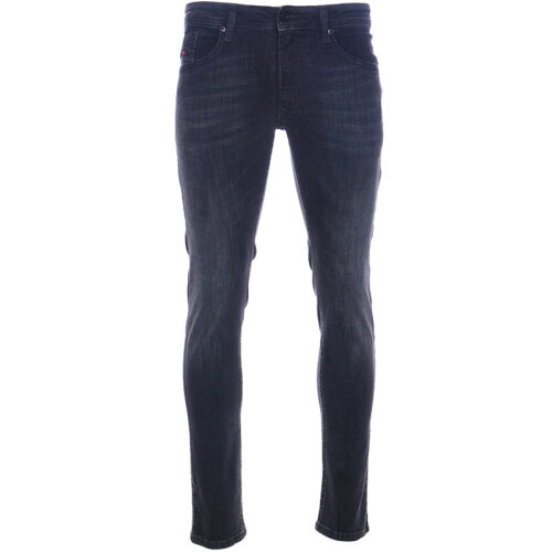 DIESEL THAVAR-XP RM026 Mens Denim Jeans Slim Fit