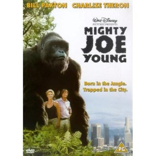 Mighty Joe Young DVD [2001]