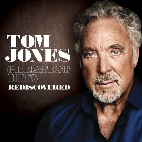 Tom Jones - Greatest Hits Rediscovered [CD]