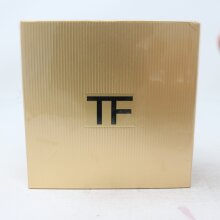 Tom Ford Black Orchid Solid Parfum 0.21oz/6ml  New In Box