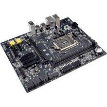EVGA B360 LGA 1151 Micro-ATX Motherboard