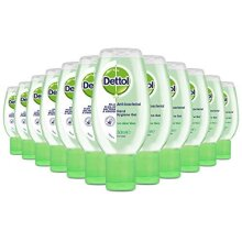 Dettol - Hand Sanitiser - 50ml (Aloe Vera 12 Pack)