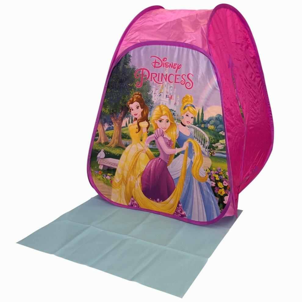 disney princess play tent