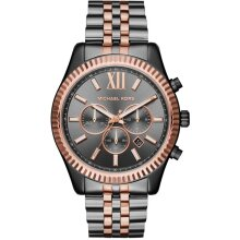 Michael Kors Lexington Men's Watch MK8561 New with Tags