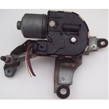 Ford Galaxy S Max Front Wiper Motor Right Side 3397021163 - Used