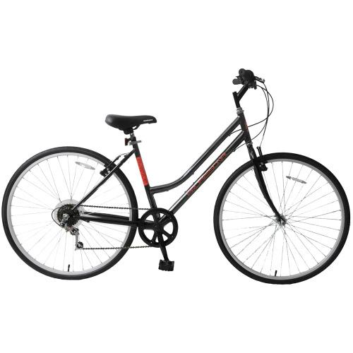 "Professional Avenue 700c Wheel Womens Hybrid City Bike 18"" Frame"