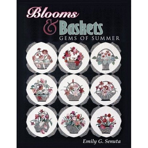 Blooms and Baskets: Gems of Summer