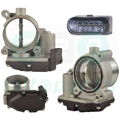 Throttle Body 5 PIN 059145950R 059145950H 059145950D FOR AUDI FOR VW TOUAREG