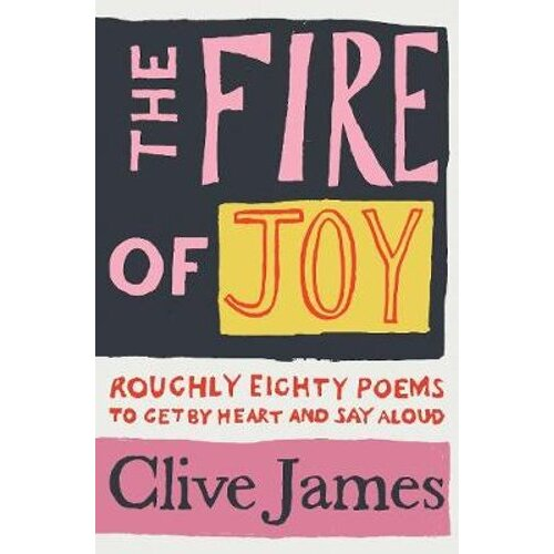 The Fire of Joy