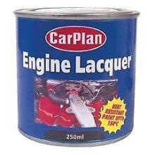 CarPlan Engine Lacquer Red - 250ml