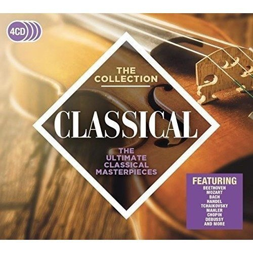 Classical: the Collection [CD]