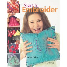 Start to Embroider - Used